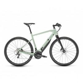 Vélo route électrique MOUSTACHE Dimanche 28.1 2021 • Vélozen