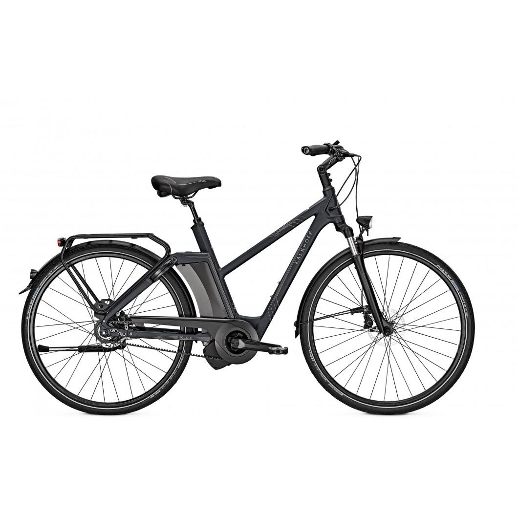 Vélo électrique Kalkhoff INCLUDE PREMIUM ES I8R 8G 2017