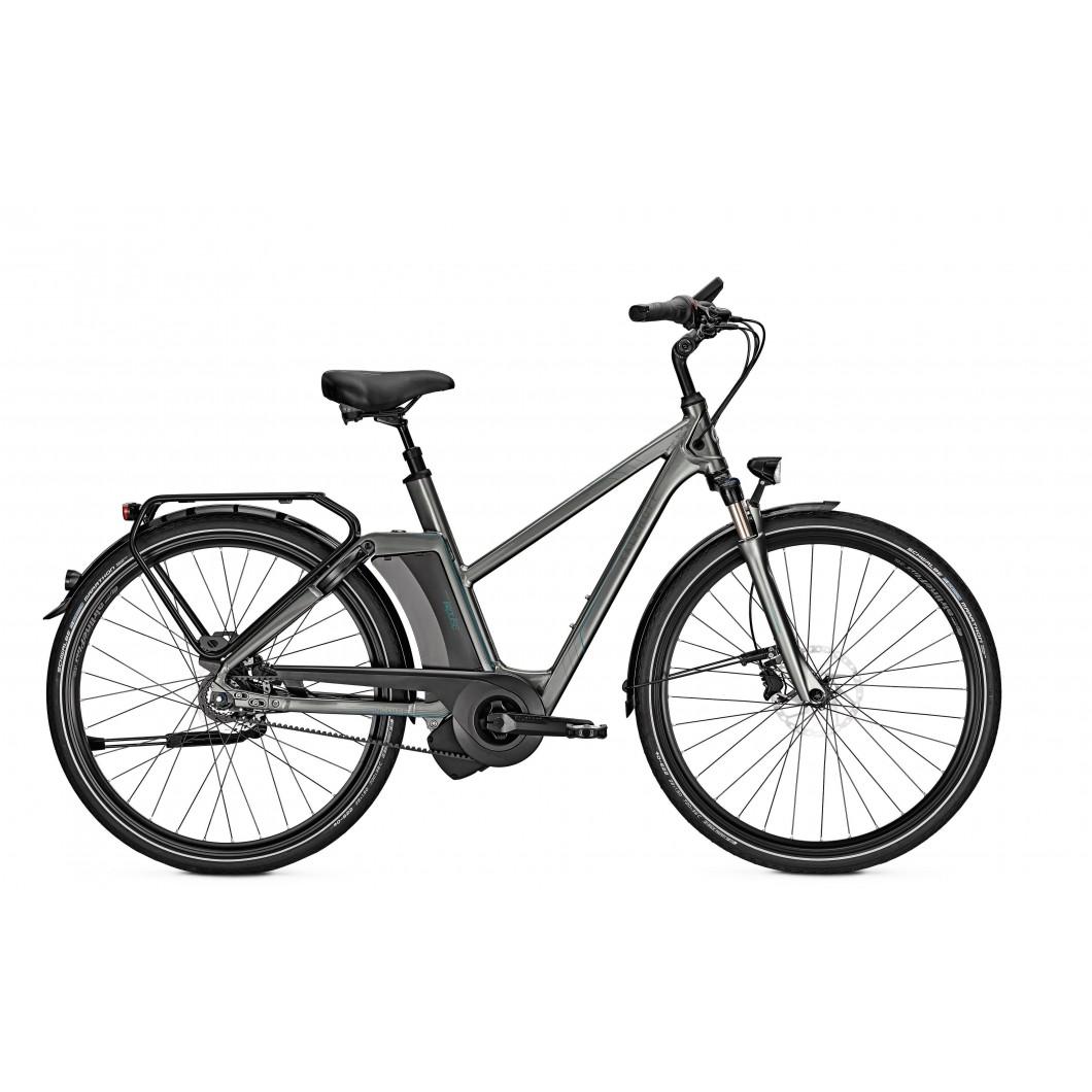 Vélo électrique KALKHOFF Include XXL i8 8G 2017