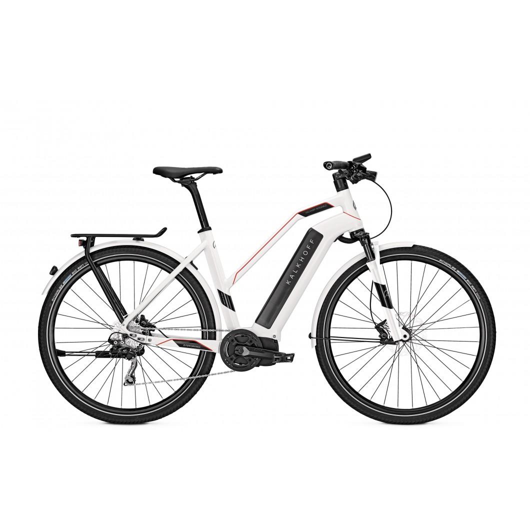 Vélo électrique Kalkhoff Integral |10 10G 2017