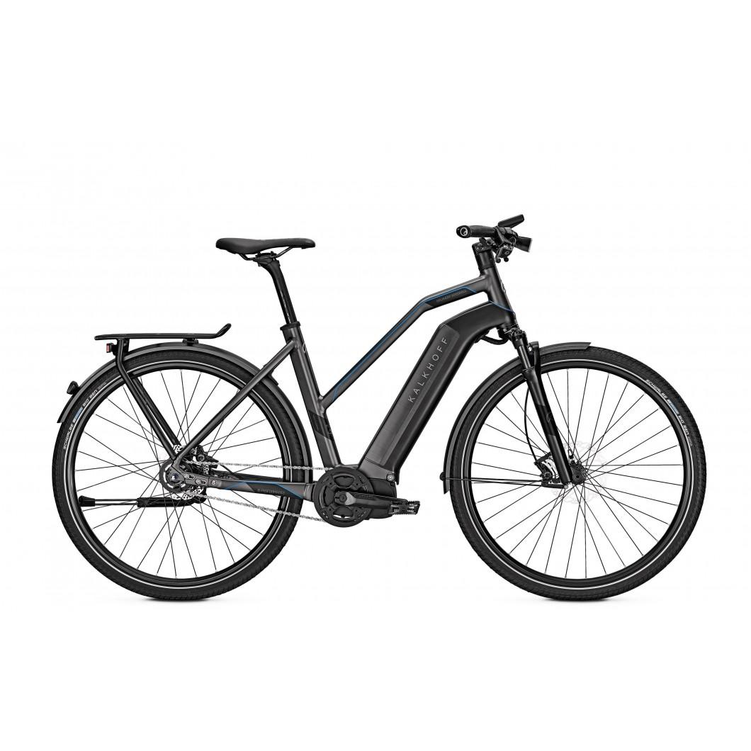 Vélo électrique Kalkhoff Integral |11 DI2 11G 2017