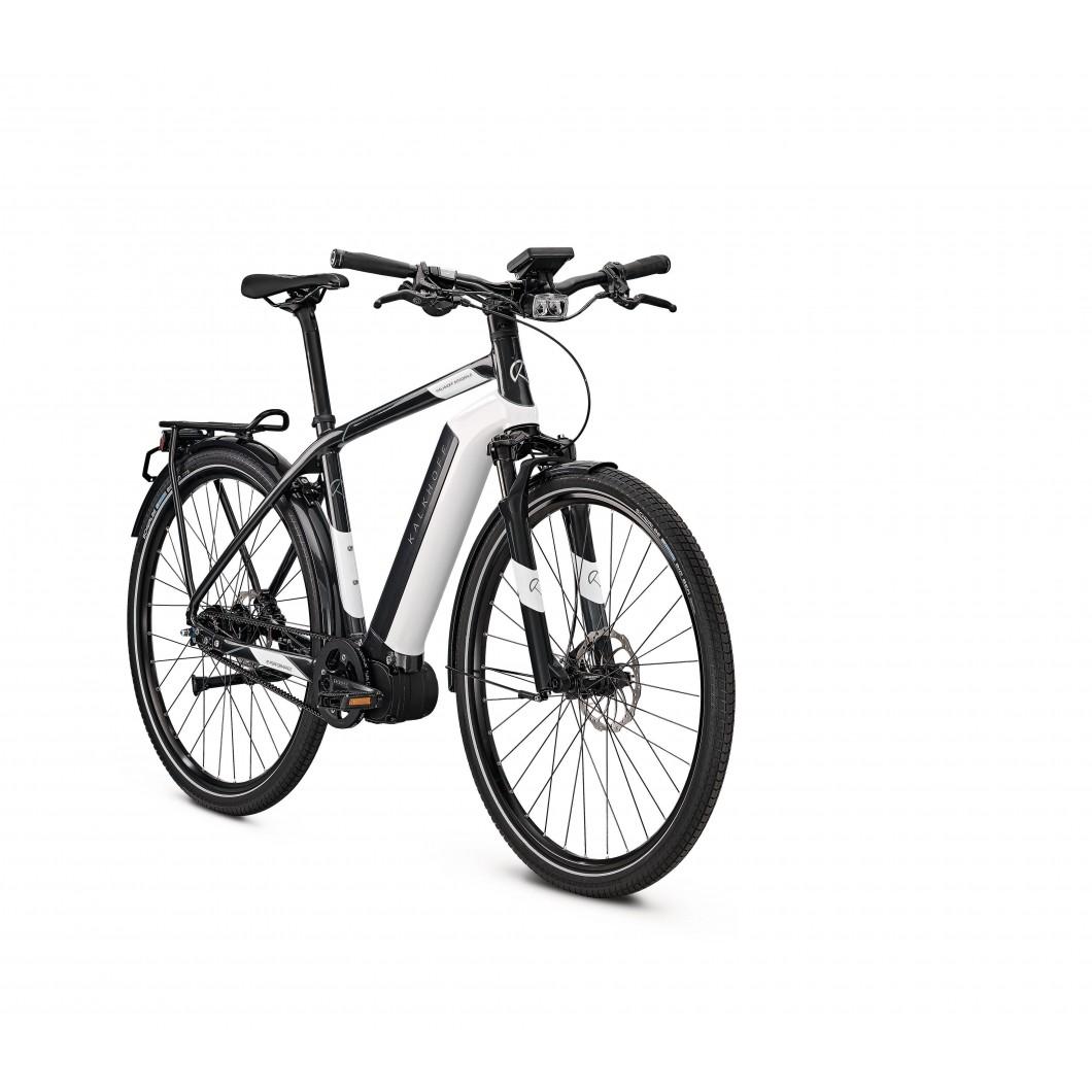 Vélo électrique Kalkhoff Integral |11 Speed 11G 2017
