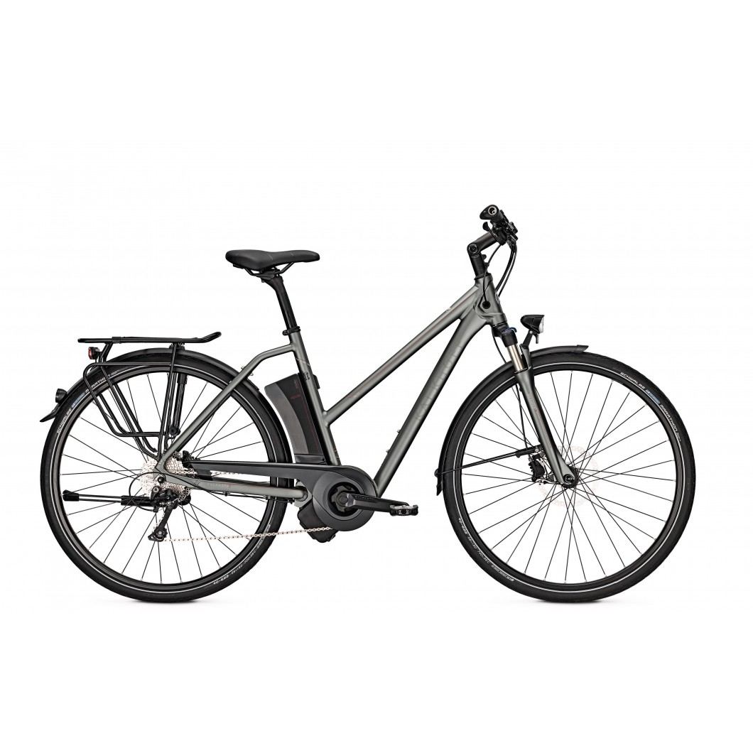 Vélo électrique Kalkhoff PRO CONNECT I10 10G 2017