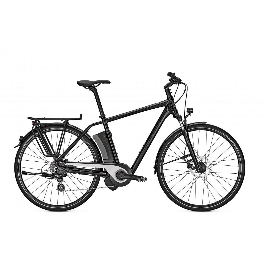 Vélo électrique KALKHOFF Pro Connect i8 8G 2017 - Moteur Impulse