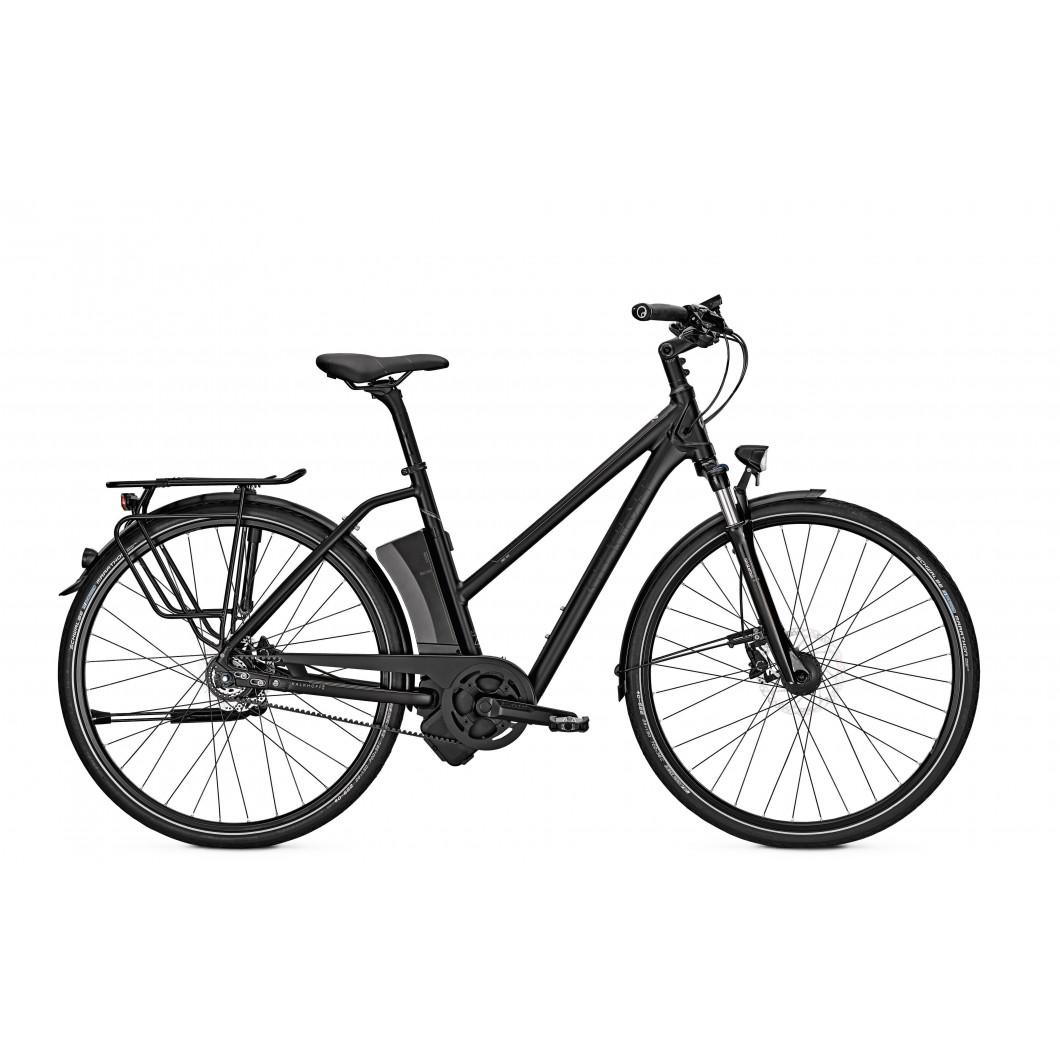 Vélo électrique KALKHOFF PRO CONNECT I8 PREMIUM 8G 2017