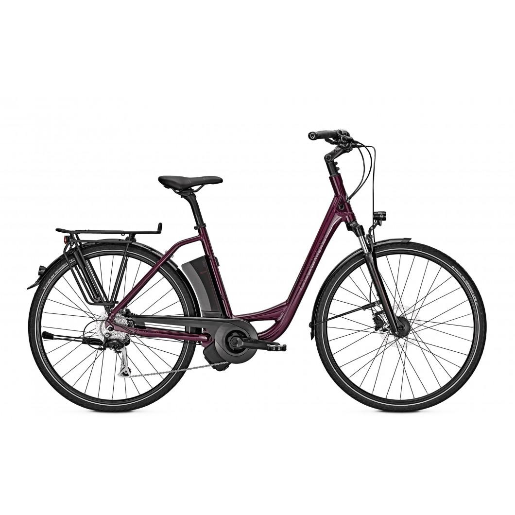 Vélo électrique KALKHOFF PRO CONNECT i9 9G 2017