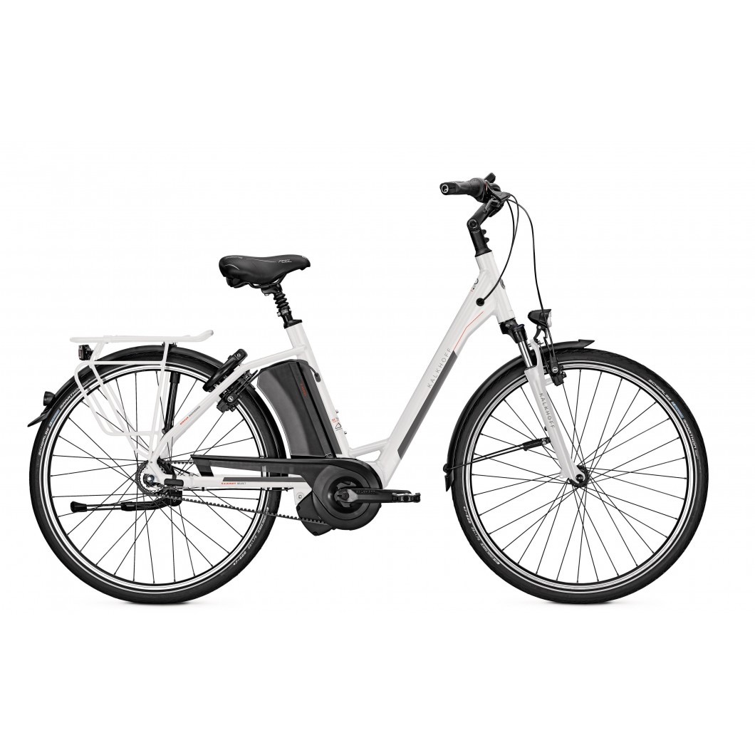 Vélo électrique Kalkhoff SELECT PREMIUM I8 8G 2017