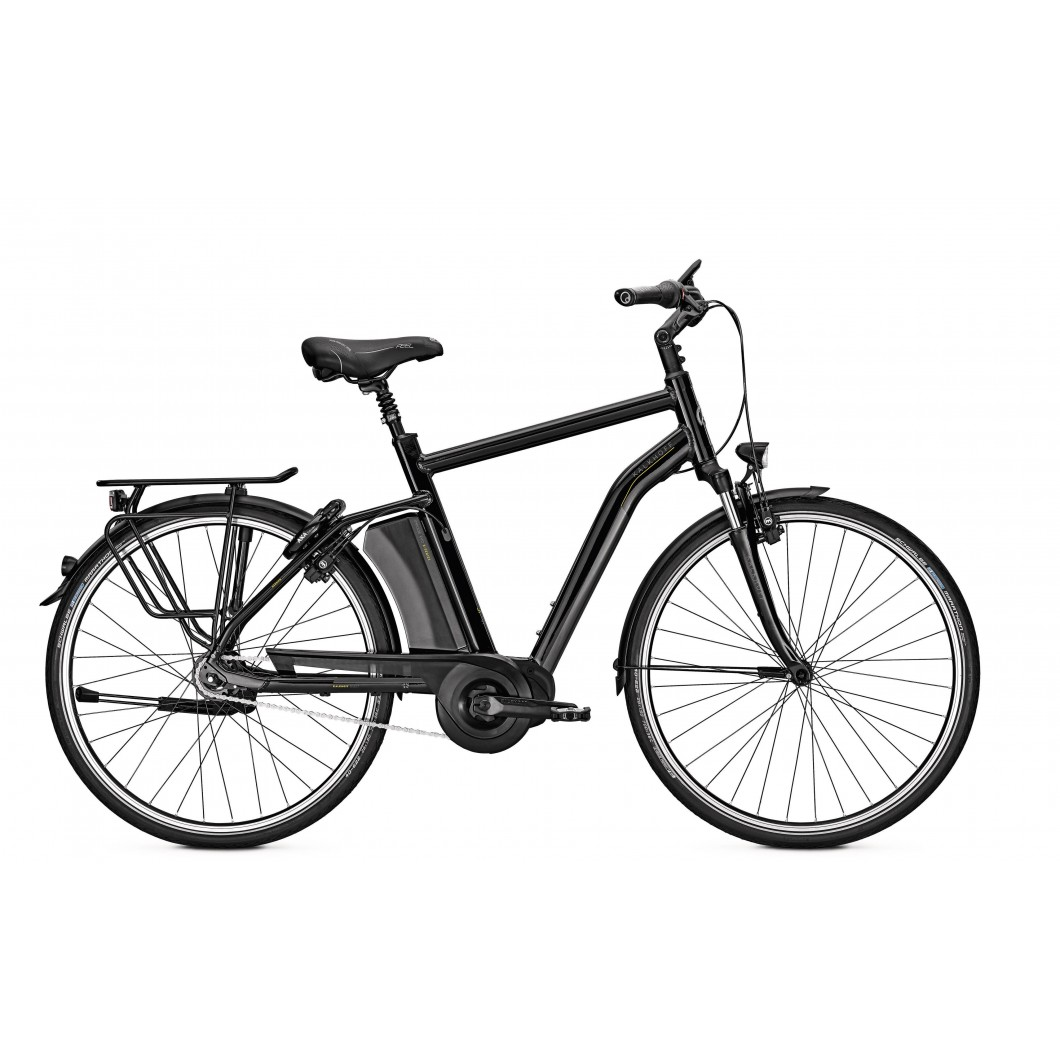 Vélo électrique Kalkhoff SELECT S8 8G 2017