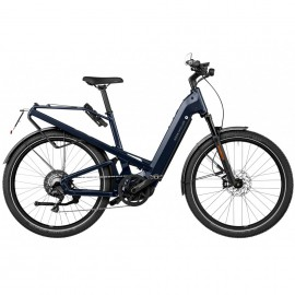HOMAGE GT TOURING HS 2021