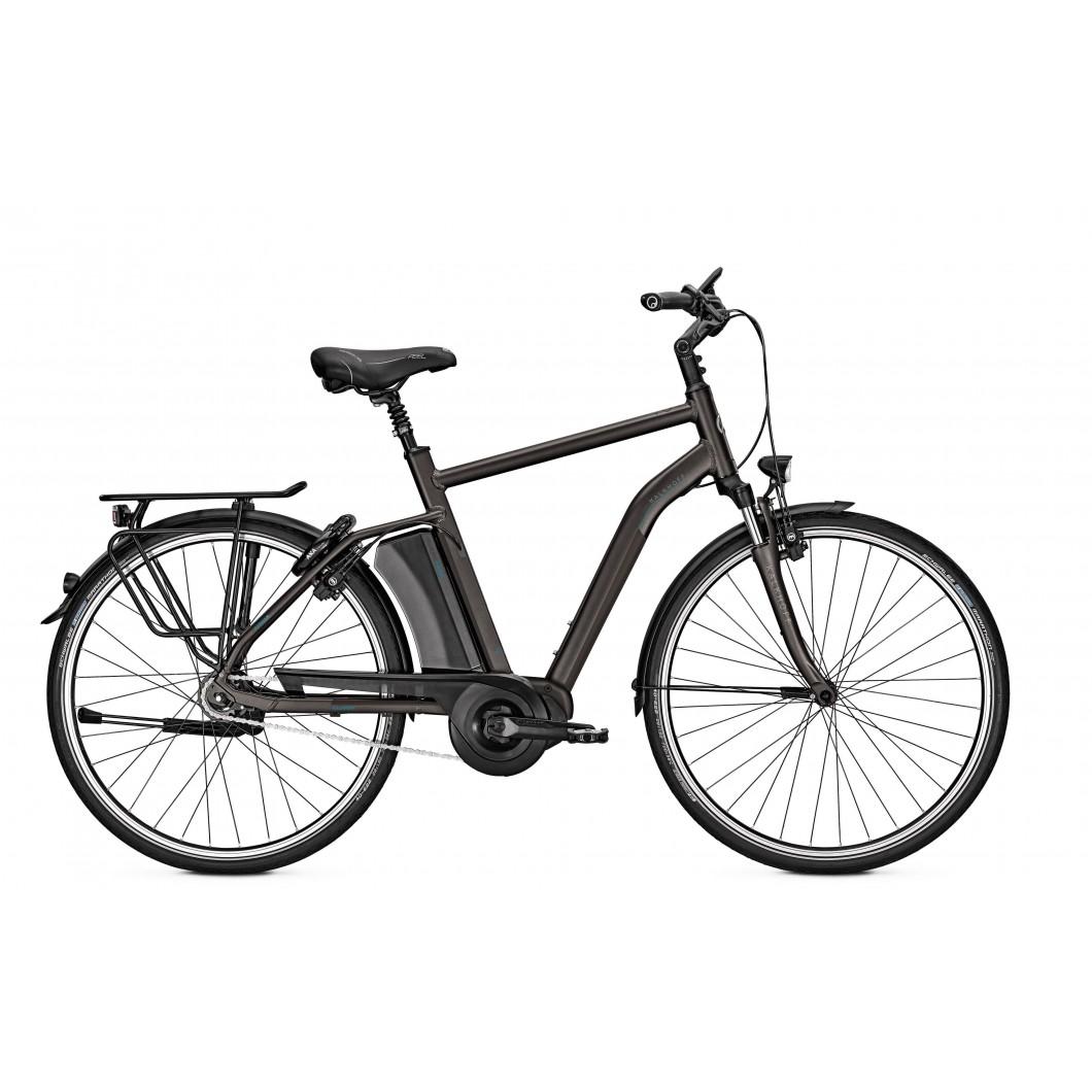 Vélo électrique Kalkhoff SELECT S8 DI2 8G 2017