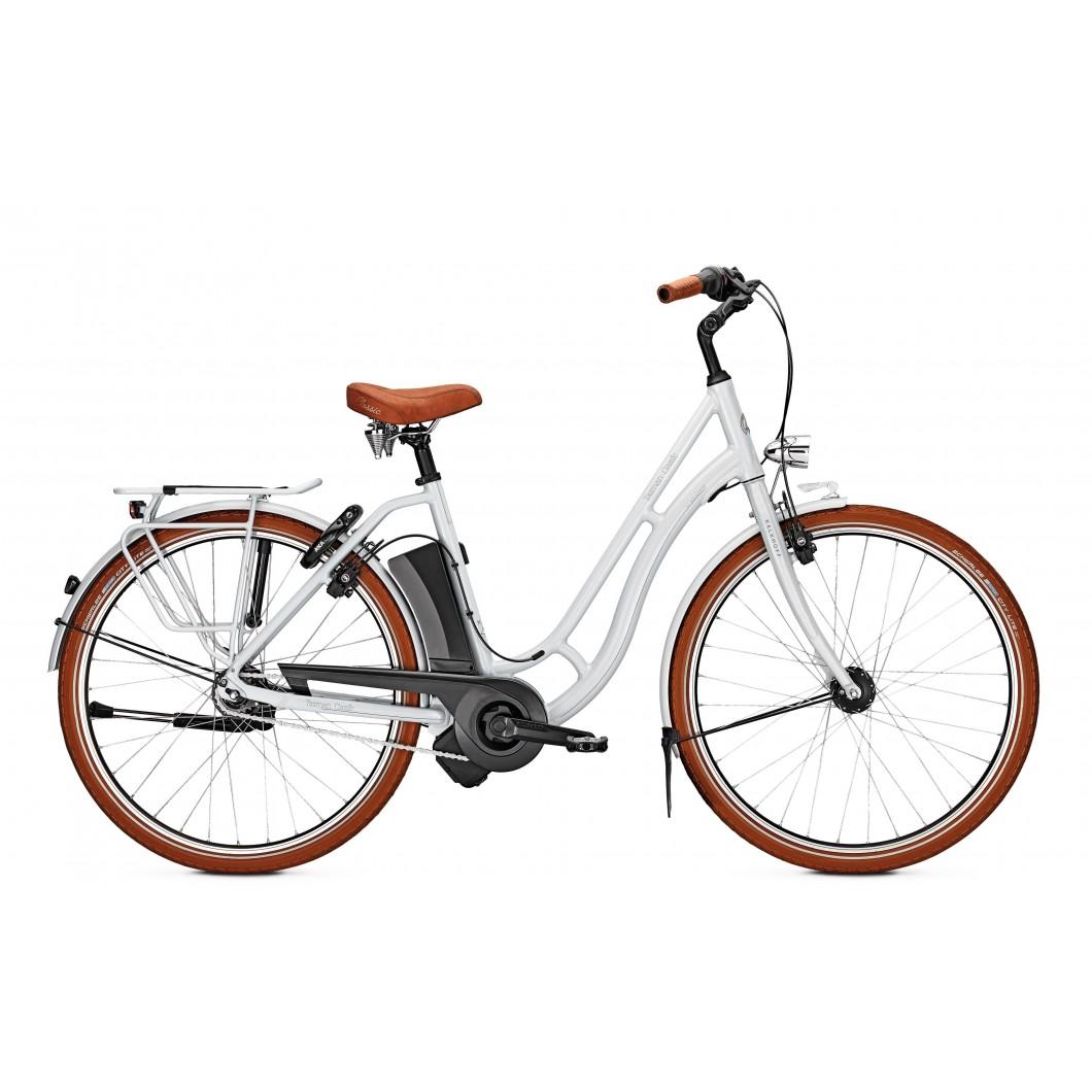Vélo électrique Kalkhoff TASMAN CLASSIC I8 8G 2017