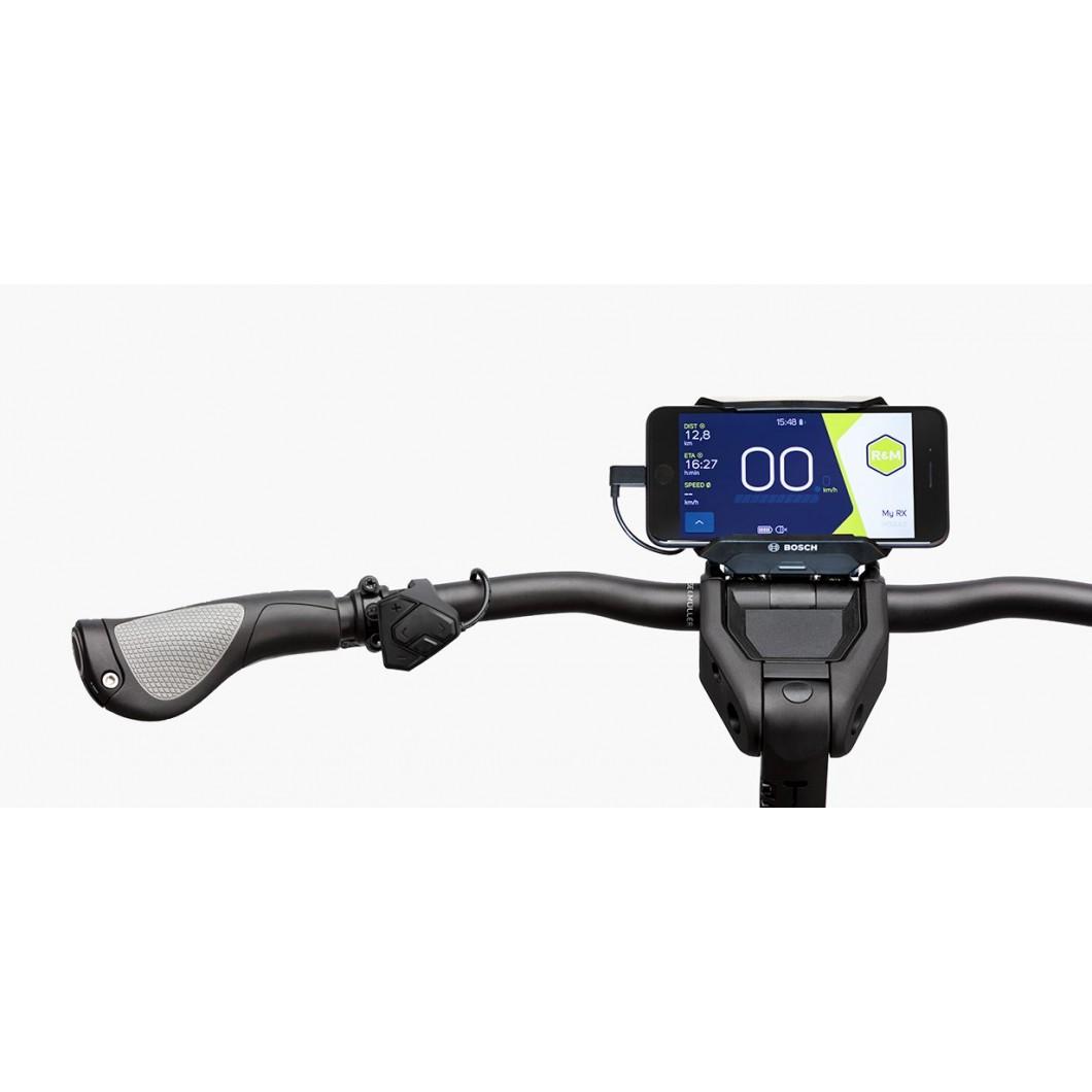 VÉLO ÉLECTRIQUE CARGO RIESE & MULLER MULTICHARGER GT LIGHT 2021 • Vélozen