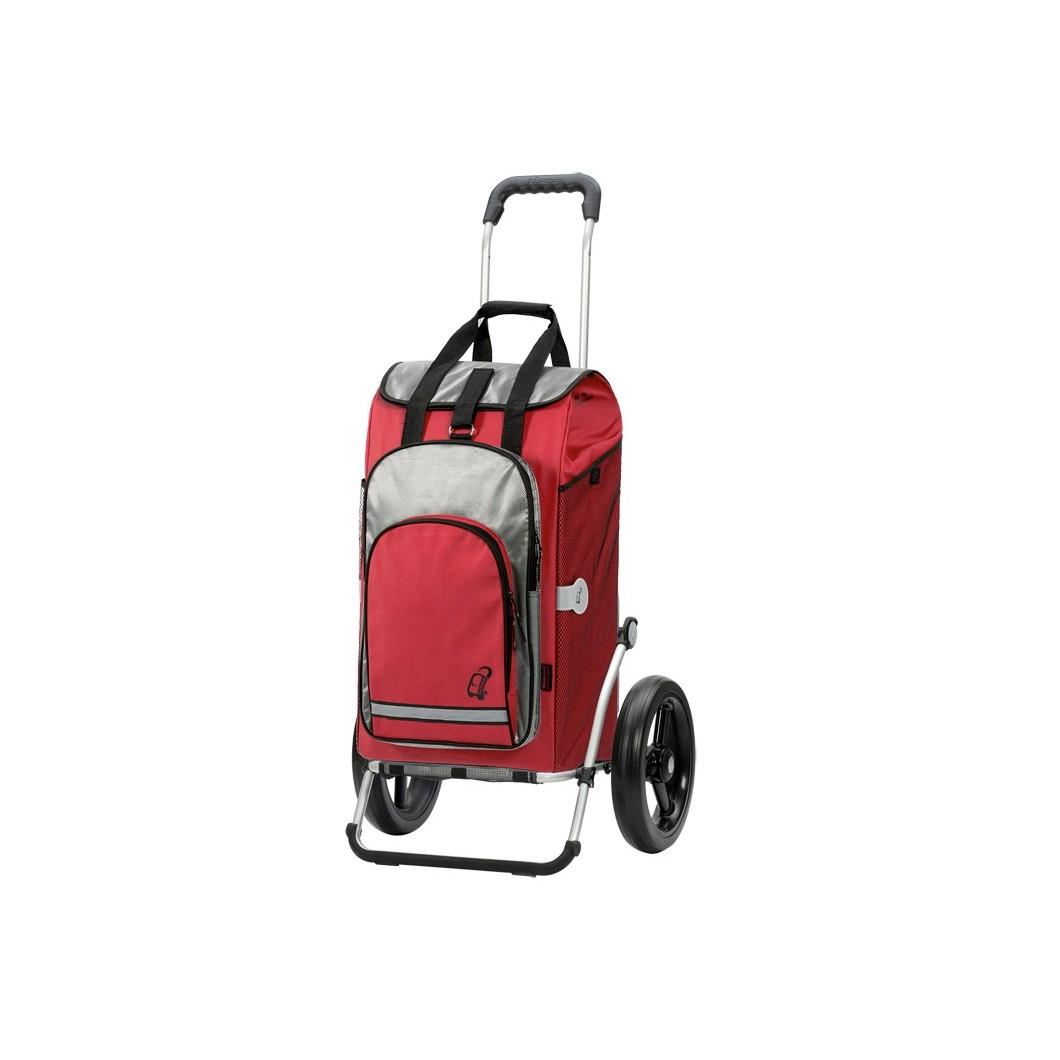 Royal Shopper Hydro Rouge roues 29cm caoutchouc