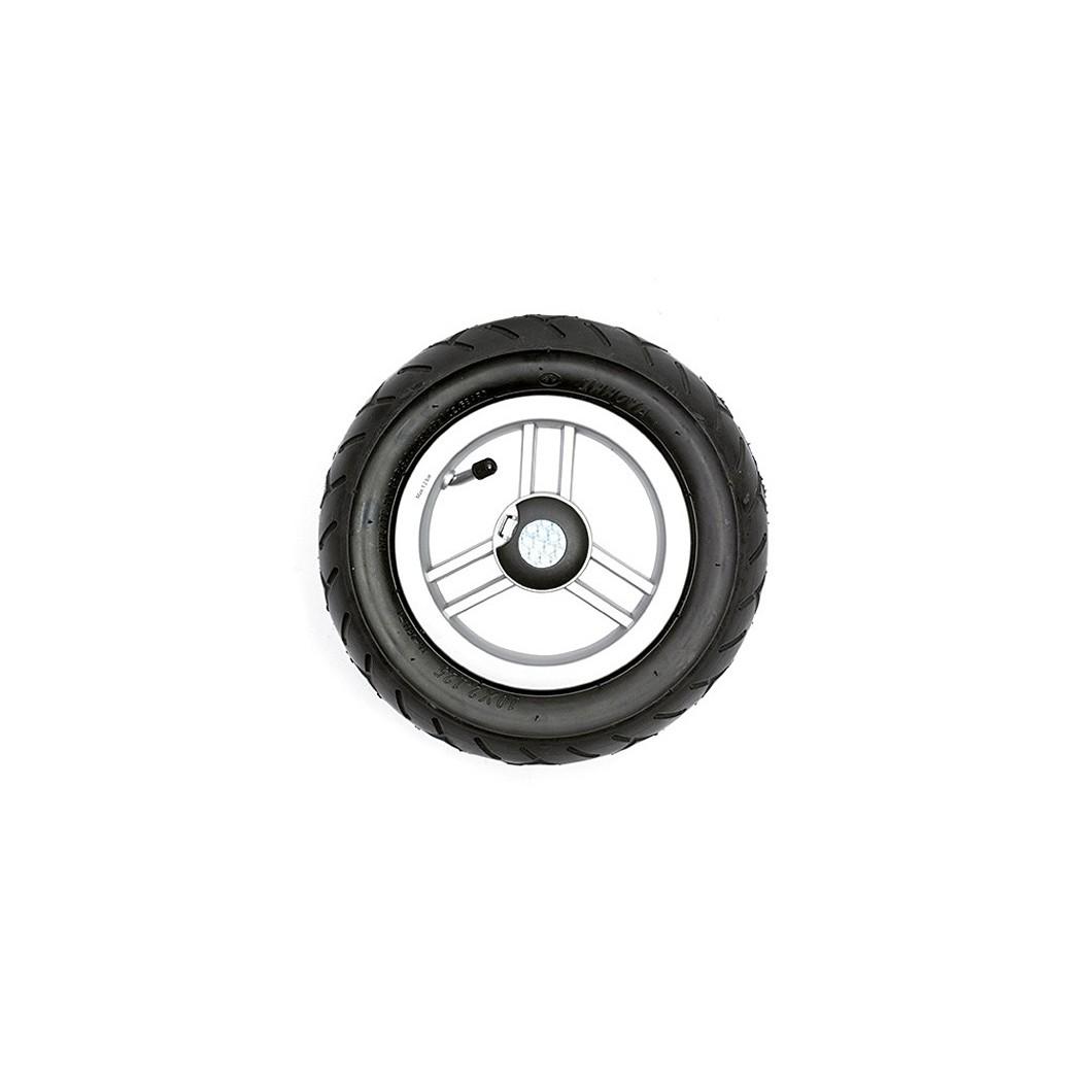 Royal Shopper Hydro Vert roues 25cm caoutchouc
