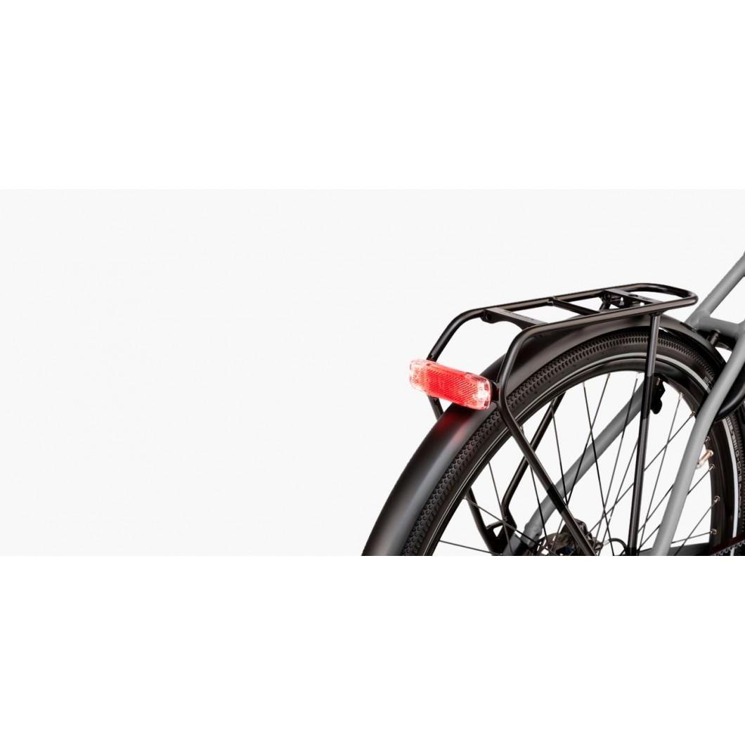 VÉLO ÉLECTRIQUE RIESE & MULLER ROADSTER TOURING 2021 • Vélozen