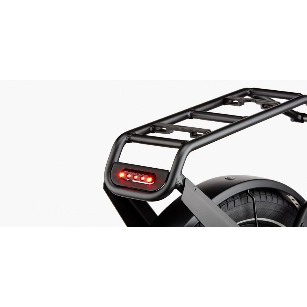 VÉLO ÉLECTRIQUE 45 KMH RIESE & MULLER SUPERDELITE GT ROHLOFF HS 2021 • Vélozen