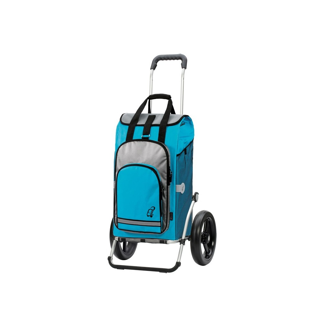 Royal Shopper Hydro Bleu roue 29cm coutchouc
