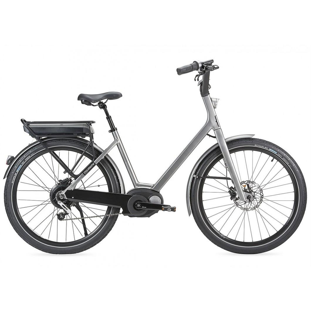 vélo électrique moustache lundi 26 9s