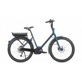 vélo électrique moustache lundi 26 9s petrol VÉLO ÉLECTRIQUE VILLE