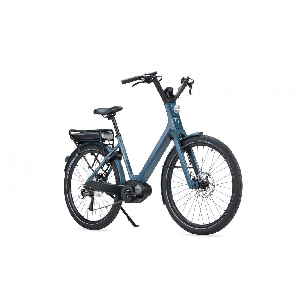 vélo électrique moustache lundi 26 9s petrol
