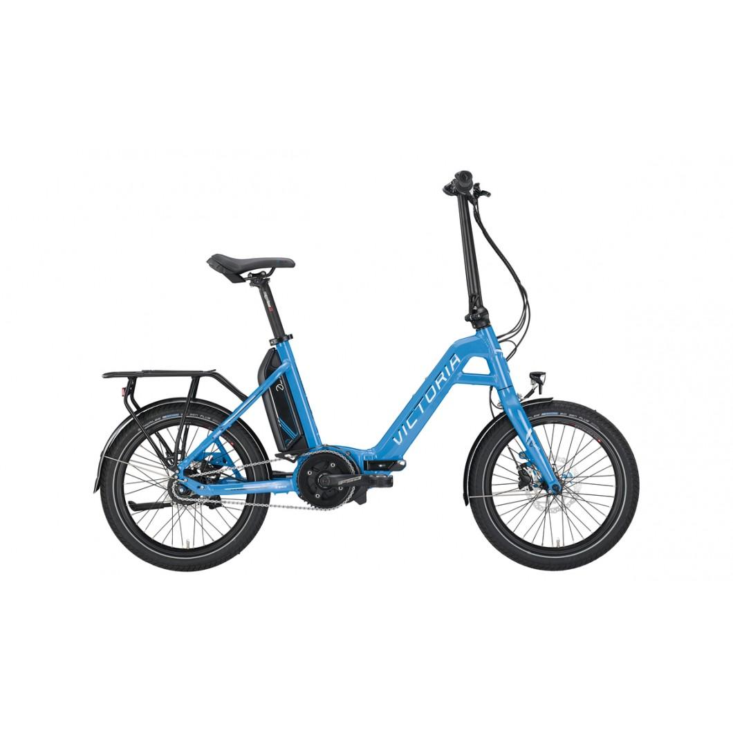 Vélo électrique pliant Victoria eFolding 7.4 2019