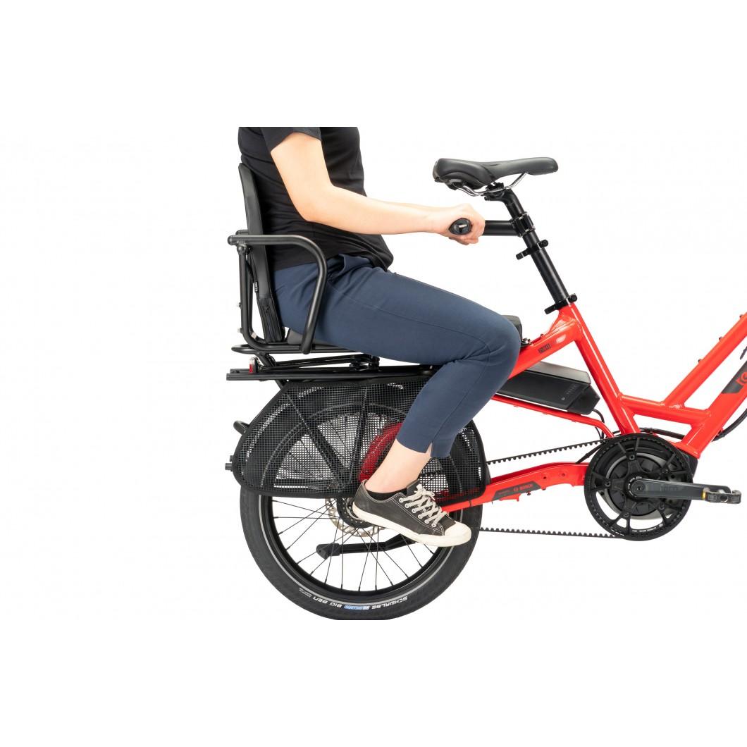 Protèges rayons Sidekick HSD Wheel Guard pour vélo électrique TERN