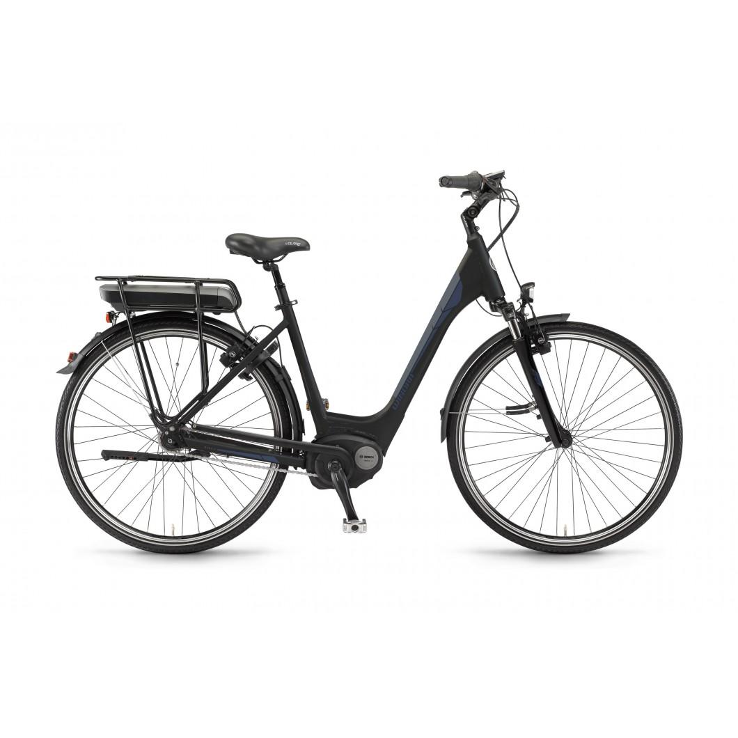 Vélo électrique Winora B380.C 2017