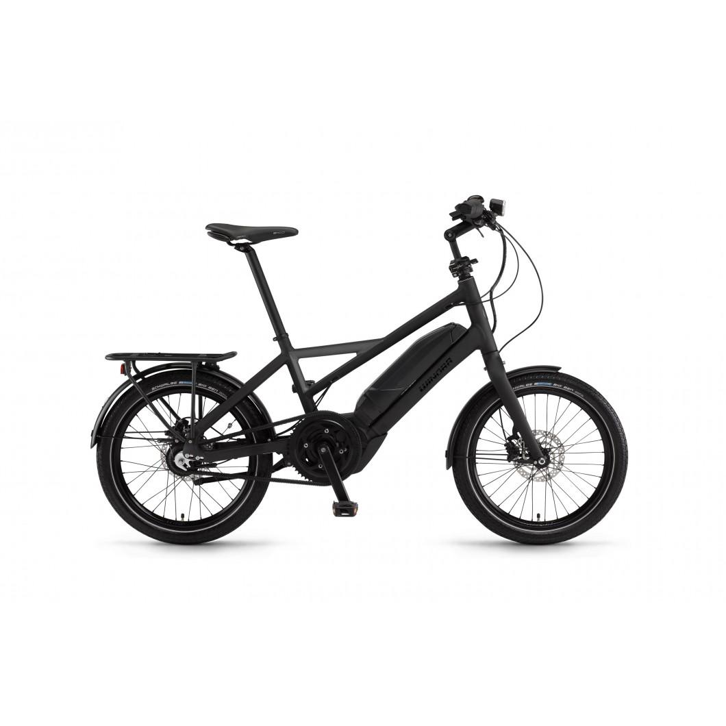 Vélo électrique Winora Radius Tour 2017