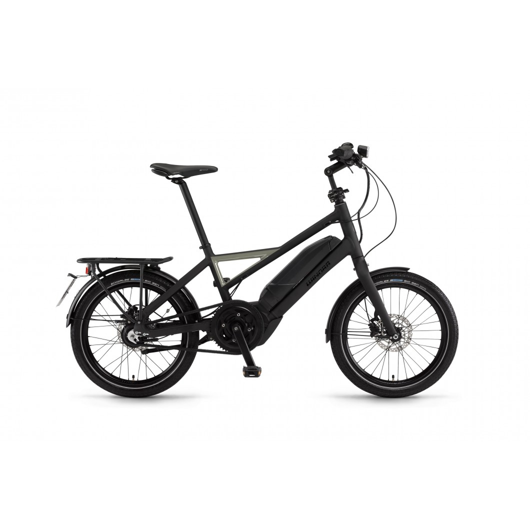 Vélo électrique Winora Radius Speed 2017