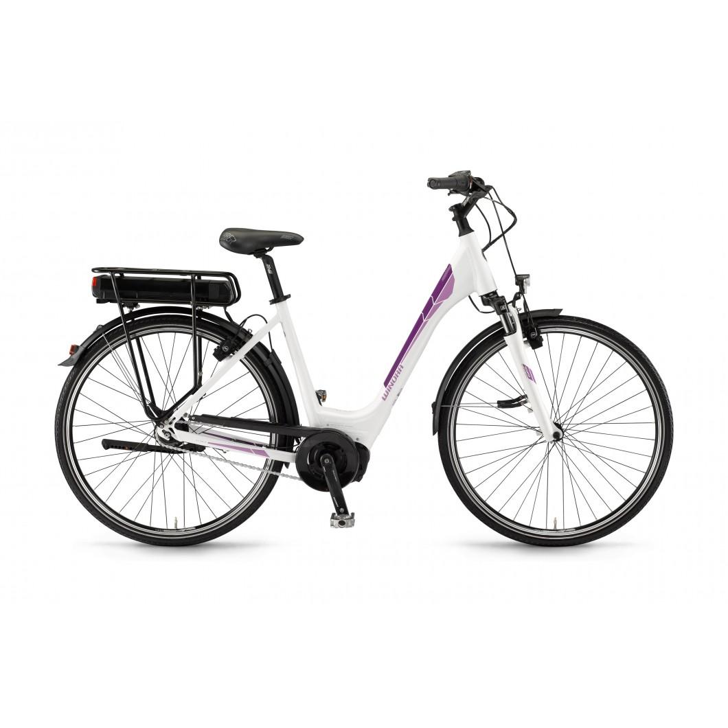 Vélo électrique Winora Y170.F 2017