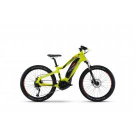 Vélo électrique HAIBIKE SDURO HardFour 4.0 2017 VTT ÉLECTRIQUE / VTTAE