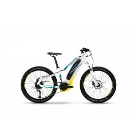 Vélo électrique HAIBIKE SDURO HardFour Life 4.0 2017 VTT ÉLECTRIQUE / VTTAE