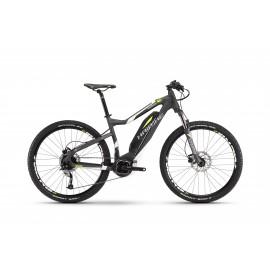 Vélo électrique HAIBIKE SDURO HardSeven 4.0 2017 VTT ÉLECTRIQUE / VTTAE
