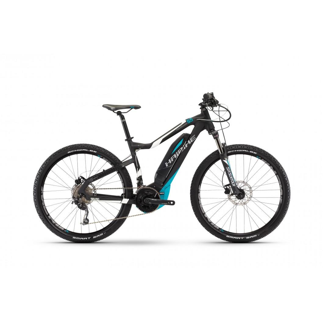 Vélo électrique HAIBIKE SDURO HardSeven 5.5 2017