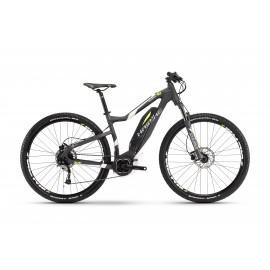 Vélo électrique HAIBIKE SDURO HardNine 4.0 2017 VTT ÉLECTRIQUE / VTTAE
