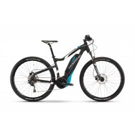 Vélo électrique HAIBIKE SDURO HardNine 5.5 2017 VTT ÉLECTRIQUE / VTTAE