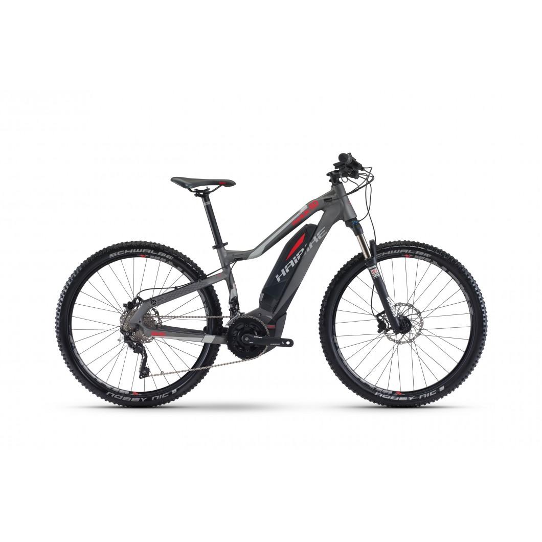 Vélo électrique HAIBIKE SDURO HardLife 6.0 2017