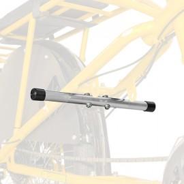 Reposes pieds pour vélo électrique Yuba Leg Up ACCESSOIRES YUBA