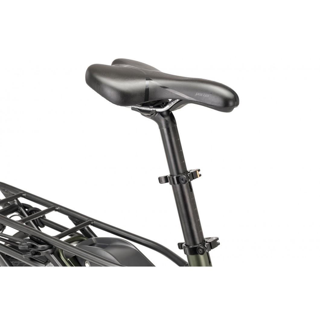 Vélo électrique pliant TERN Vektron S10 2021