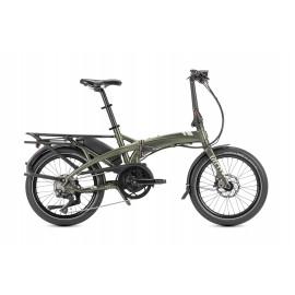 Vélo électrique pliant TERN Vektron S10 2021 VÉLO ÉLECTRIQUE PLIANT