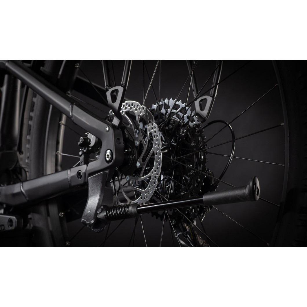 STEREO HYBRID 120 PRO ALL ROAD 625 2021