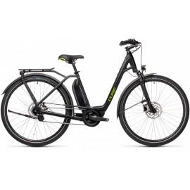 Vélo électrique CUBE TOWN HYBRID ONE 2021 VÉLO ÉLECTRIQUE