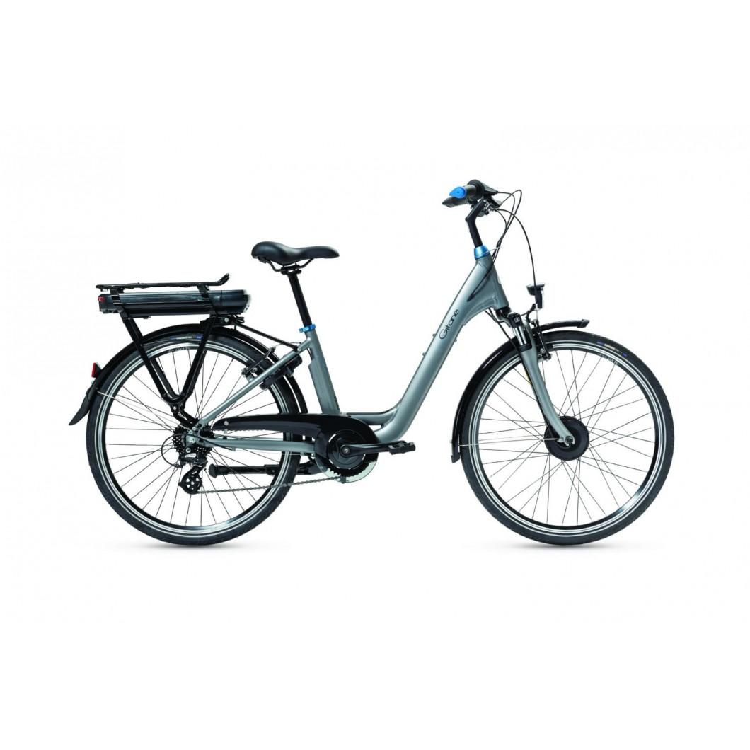 Vélo électrique Gitane ORGAN eBIKE XS 26 2020