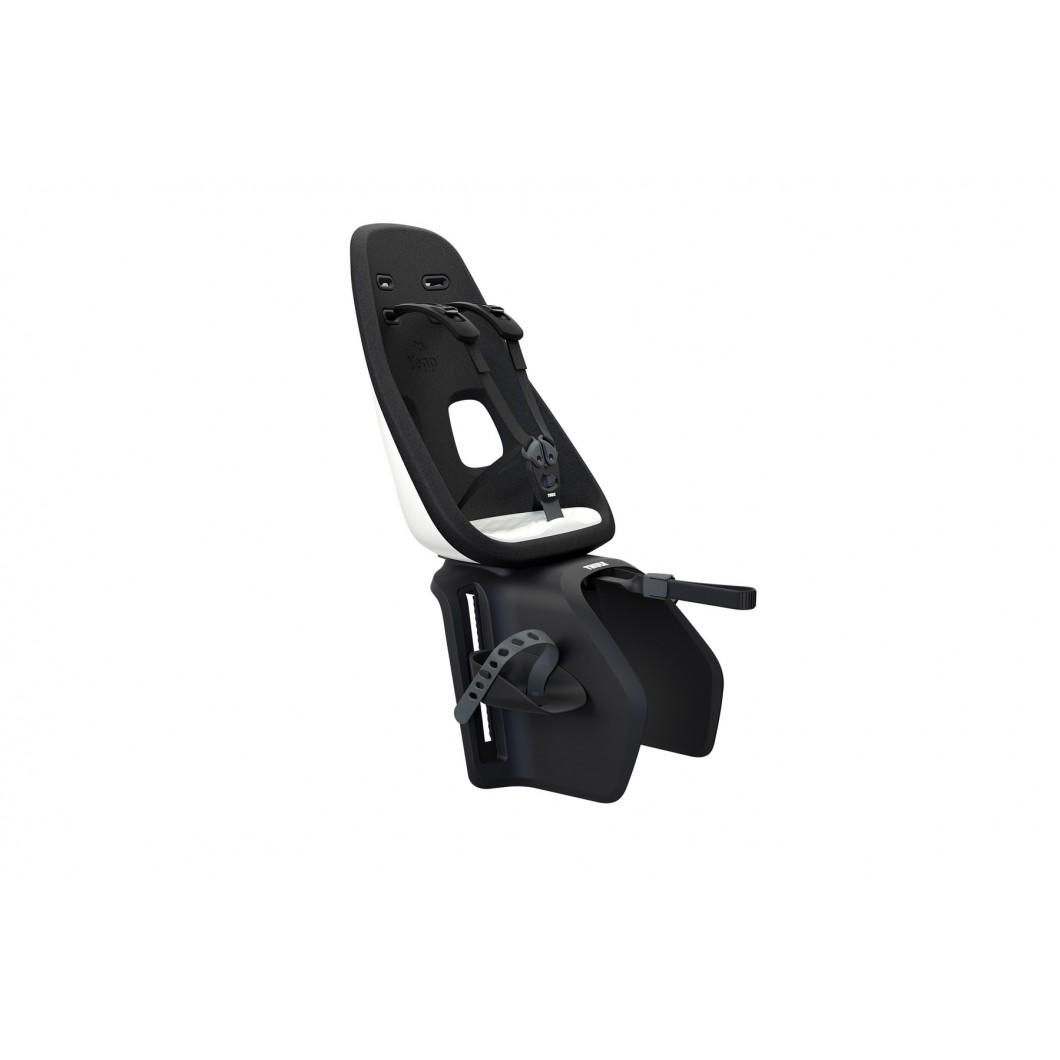 Siège enfant Yepp Maxi Easyfit pour porte-bagages arrière de vélo électrique