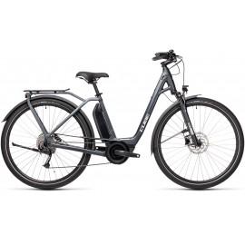 Vélo électrique CUBE TOWN SPORT HYBRID ONE 2021 VÉLO ÉLECTRIQUE