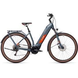 Vélo électrique CUBE KATHMANDU HYBRID ONE 625 2021 VÉLO ÉLECTRIQUE
