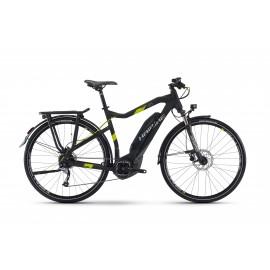 Vélo électrique HAIBIKE SDURO Trekking 4.0 2017 VTT ÉLECTRIQUE / VTTAE