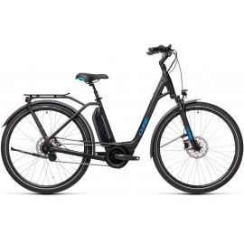 Vélo électrique CUBE TOWN HYBRID PRO 2021 VÉLO ÉLECTRIQUE