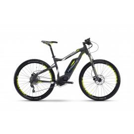 Vélo électrique HAIBIKE XDURO HardSeven 4.0 2017 VTT ÉLECTRIQUE / VTTAE