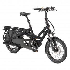Vélo électrique cargo compact TERN GSD S00 2021 VÉLO ÉLECTRIQUE CARGO